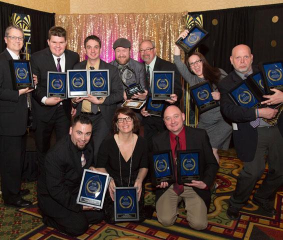 WBA Awards Gala