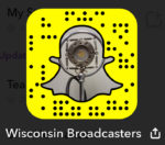 Join WBA on Snapchat, Facebook, Twitter