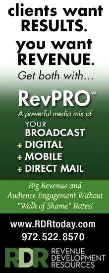 RDR RevPRO ad 220x550