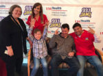 Radiothon raises record $690K for children's hospital 4