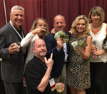 Wexler gives back to WBA Foundation