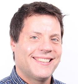 Bill Bennett, Media Solutions Account Manager, ENCO Systems, Inc.