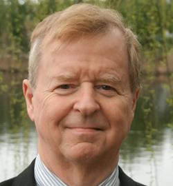 Glynn Walden, retired Senior VP of Engineering, CBS Radio