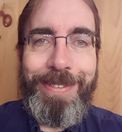 Jeff Welton