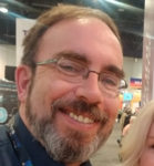 Jeff Welton<br>Nautel