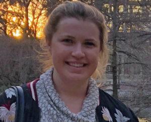Megan Janssen