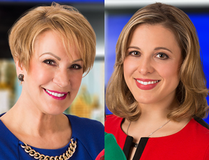 Severson reduces schedule, Slater named to WISN morning team