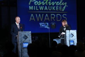 WTMJ-TV honors everyday heroes in first ever 'Positively