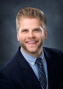 Dr. Brian Weiland